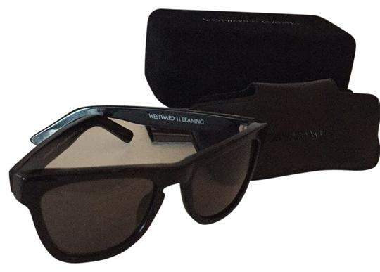 Preload https://item1.tradesy.com/images/westward-leaning-black-and-24k-gold-hardware-wayfare-custom-sunglasses-10375165-0-2.jpg?width=440&height=440
