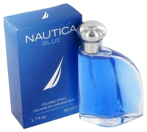 Nautica Nautica blue 3.4oz By Cologne By Nautica.