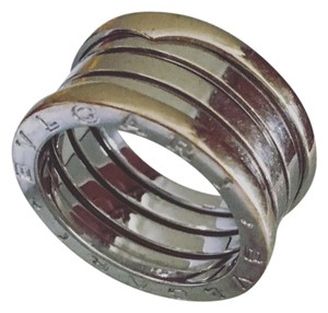 BVLGARI SUPER SALE B.Zero1 3-Band Ring