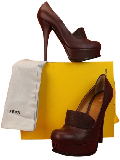 Preload https://item5.tradesy.com/images/fendi-burgundy-leather-fendista-crocco-print-band-platform-pumps-size-eu-395-approx-us-95-regular-m--10375879-0-1.jpg?width=440&height=440