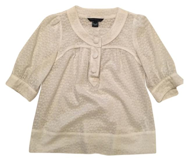 Preload https://img-static.tradesy.com/item/10376059/french-connection-white-blouse-size-2-xs-0-1-650-650.jpg