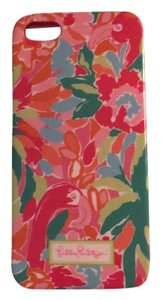 Lilly Pulitzer IPhone 5/5s Case LuluPrint