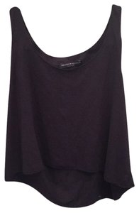 Brandy Melville Top Blac
