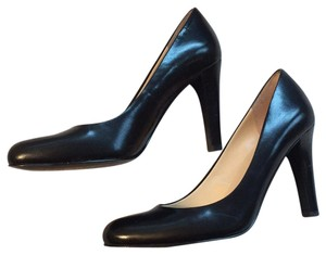 Ralph Lauren Blac Pumps