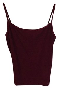 CAbi Top Burgundy