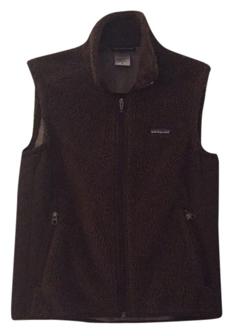 Preload https://item1.tradesy.com/images/patagonia-brown-vest-size-8-m-10378030-0-1.jpg?width=400&height=650
