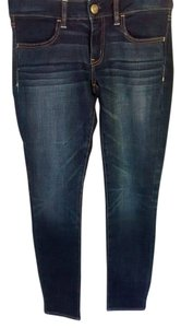 American Eagle Outfitters Acid Wash Skinny Jeans-Acid