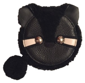 Coach Raccoon coin purse F64704