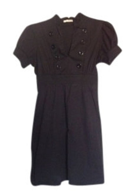 Preload https://item5.tradesy.com/images/bebop-black-structured-mini-short-casual-dress-size-4-s-10379-0-0.jpg?width=400&height=650