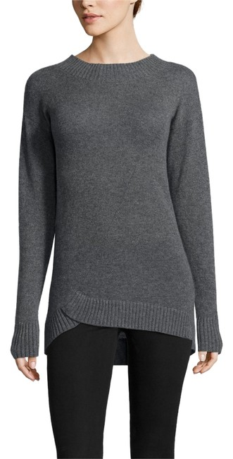 Preload https://item5.tradesy.com/images/cullen-gray-cashmere-asymmetric-tunic-sweaterpullover-size-4-s-10379089-0-1.jpg?width=400&height=650