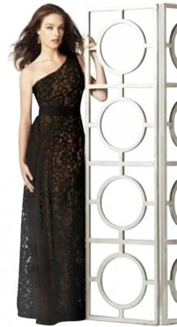 Preload https://item4.tradesy.com/images/dessy-brown-2850-long-night-out-dress-size-2-xs-103793-0-0.jpg?width=400&height=650