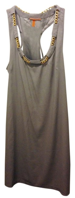 Anama Chain Sleeveless Dress