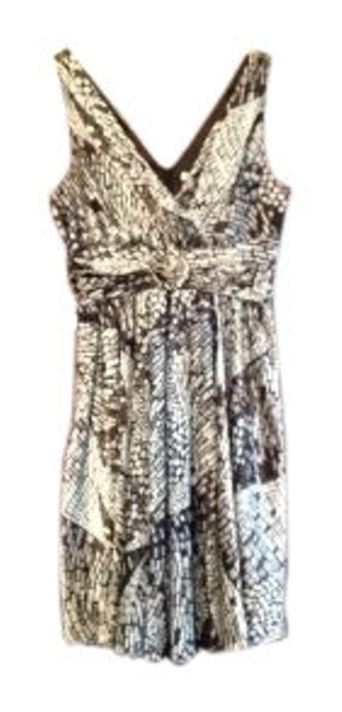 Preload https://img-static.tradesy.com/item/10383/white-house-black-market-gray-brown-belted-mini-night-out-dress-size-10-m-0-0-650-650.jpg
