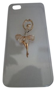Other Ballerina and Mirror for your Phone case