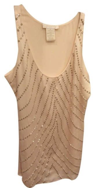 Preload https://img-static.tradesy.com/item/1038387/mm-couture-cream-sequined-blouse-size-2-xs-0-0-650-650.jpg
