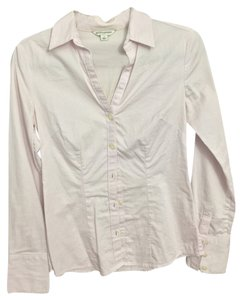 Banana Republic Button Down Shirt Pink (light, does not show well in photograph)