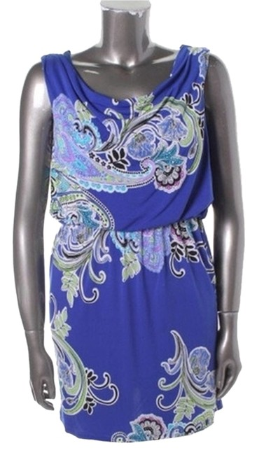 Preload https://item4.tradesy.com/images/inc-international-concepts-blue-wear-to-work-above-knee-short-casual-dress-size-petite-12-l-10384588-0-1.jpg?width=400&height=650