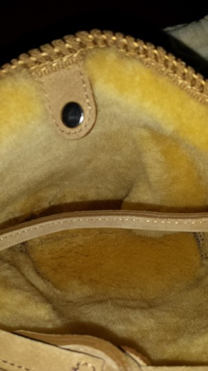 UGG purse Tote in camel