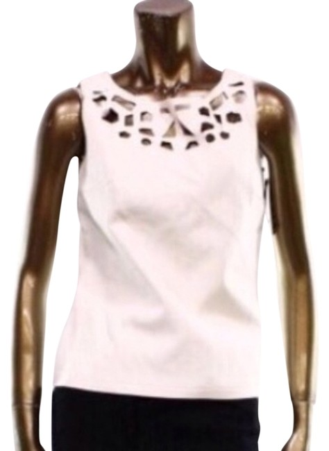 Preload https://img-static.tradesy.com/item/10384753/inc-international-concepts-white-blouse-size-petite-4-s-0-1-650-650.jpg