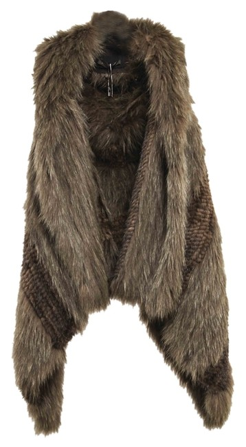 Preload https://item1.tradesy.com/images/apostrophe-brown-just-reduced-draped-fur-vest-size-os-one-size-10384825-0-2.jpg?width=400&height=650