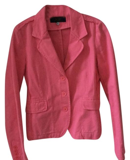 Preload https://item2.tradesy.com/images/juicy-couture-blazer-size-8-m-10385116-0-1.jpg?width=400&height=650