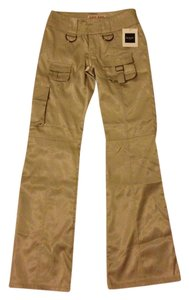 Guess By Marciano Straight Leg Jeans-Light Wash