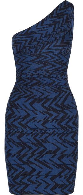 Hervé Leger Designer Hollywood Bandage Dress