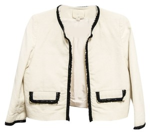 Girl. by Band of Outsiders White Jacket