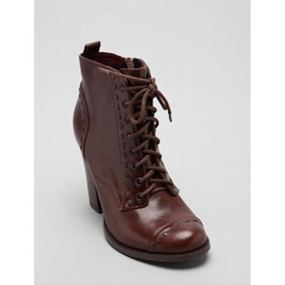Seychelles Seychelles Seychelles Dark Brown Cheerio In Boots/Booties d5645a