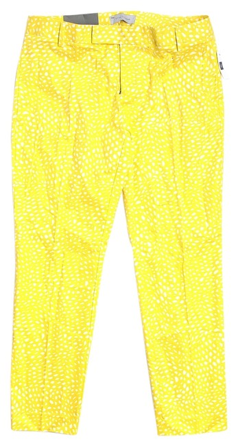 Preload https://img-static.tradesy.com/item/10386631/gap-yellowwhite-straight-leg-jeans-size-32-8-m-0-1-650-650.jpg