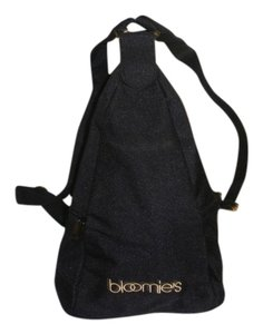 Bloomingdale's Small Canvas Backpack