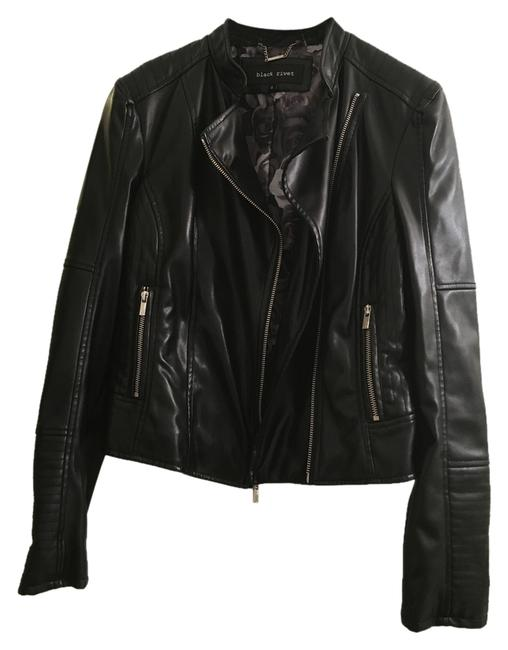Preload https://item5.tradesy.com/images/black-rivet-faux-moto-quilted-asymmetric-leather-jacket-size-6-s-10387444-0-1.jpg?width=400&height=650