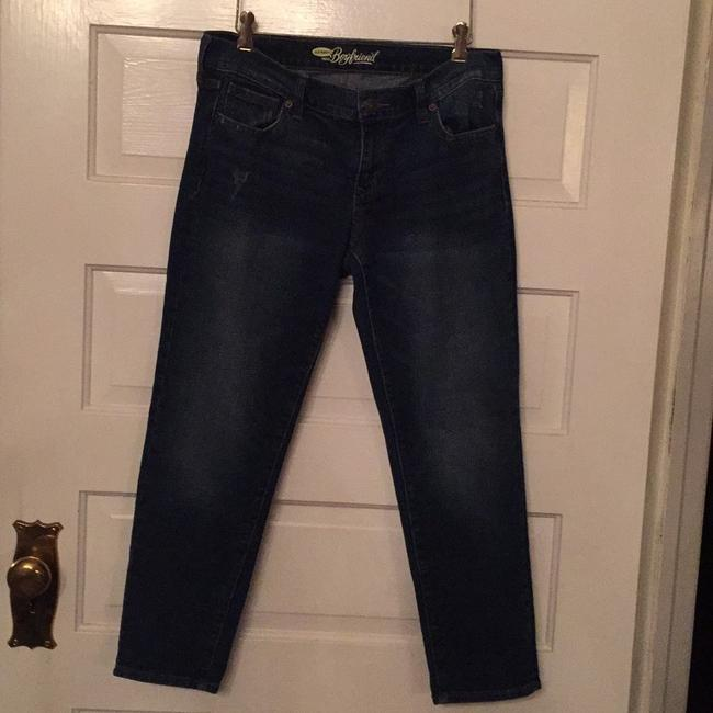 Old Navy Denim Boyfriend Cut Jeans
