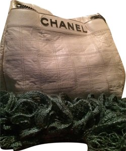 Chanel Limited Edition Tote in Cream