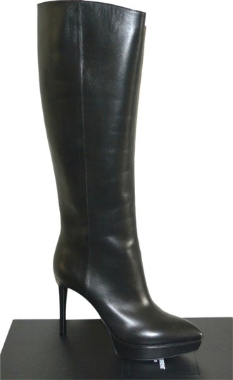 Preload https://img-static.tradesy.com/item/10389883/saint-laurent-black-ysl-leather-knee-high-eu-385-bootsbooties-size-us-85-regular-m-b-0-1-540-540.jpg