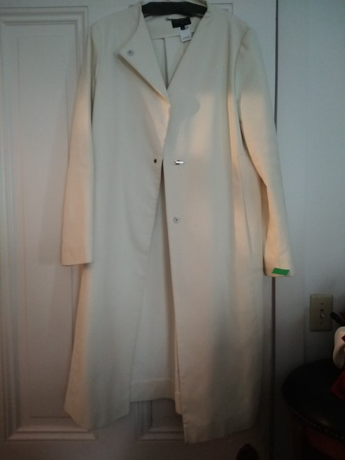 Gallaghan Trench Coat