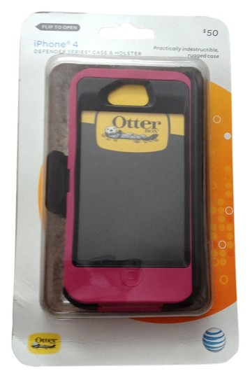 Preload https://item1.tradesy.com/images/otterbox-pink-and-black-iphone-4-defender-series-case-holster-tech-accessory-1038995-0-0.jpg?width=440&height=440