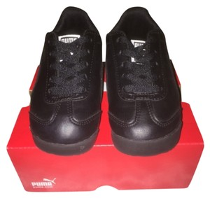 Puma Blabl/black Athletic