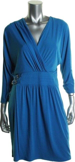 Preload https://item1.tradesy.com/images/laundry-by-shelli-segal-blue-style-number-92r14304su-knee-length-workoffice-dress-size-petite-4-s-10394140-0-2.jpg?width=400&height=650