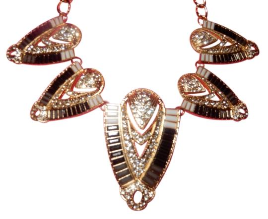 Preload https://item4.tradesy.com/images/gold-pl-aztec-fashion-necklace-10394278-0-1.jpg?width=440&height=440