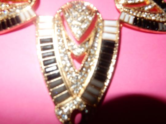 Other AZTEC GOLD FASHION NECKLACE