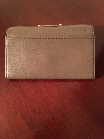 Marc by Marc Jacobs Marc By Marc Jacobs Classic Q - Long Trifold Wallet