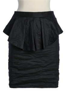 Nicole Miller Mini Skirt