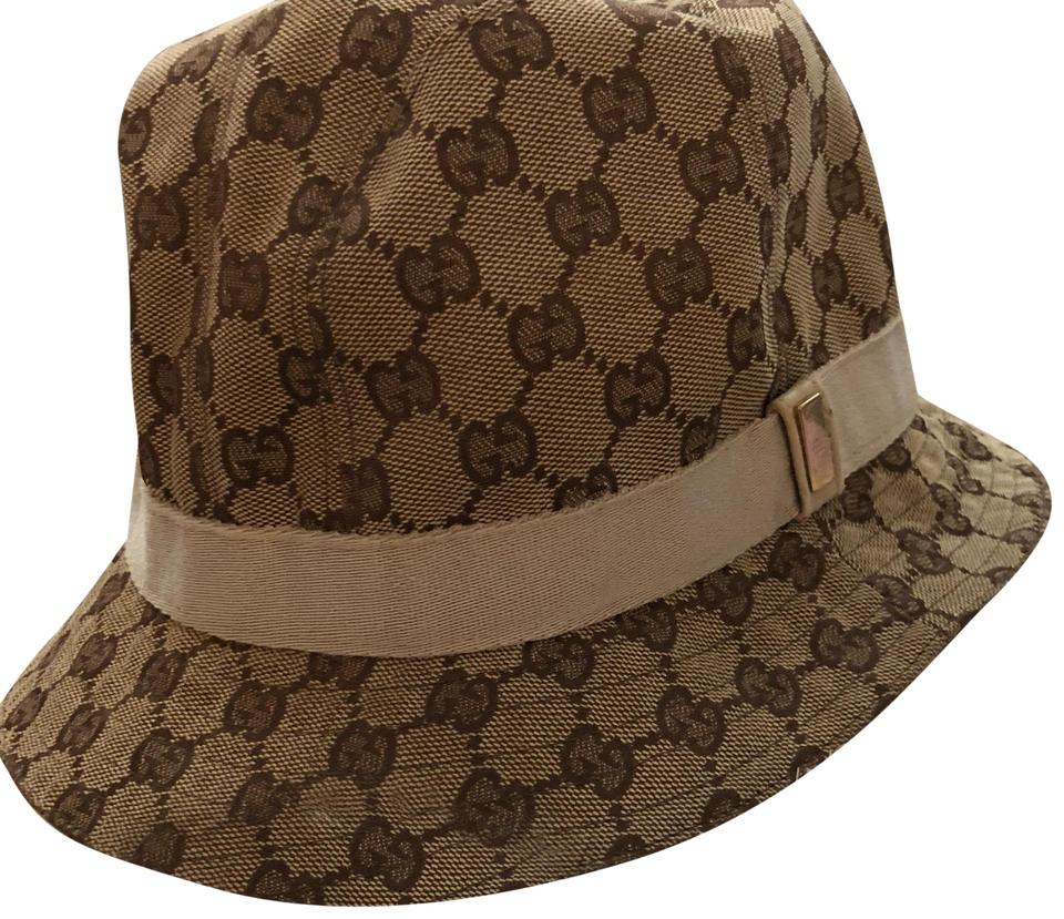 Gucci (Rare) Authentic Gucci Fisherman s Hat ... 79732a4fefc