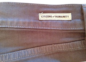 Citizens of Humanity Shorts Denim