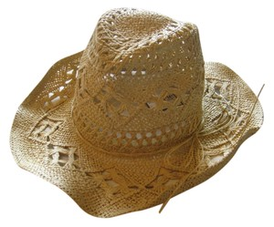 Poppie Jones Straw Hat
