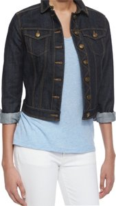 Burberry Indigo Womens Jean Jacket