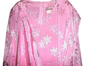 Star World Party Size 16 Polyester Longsleeve Dress