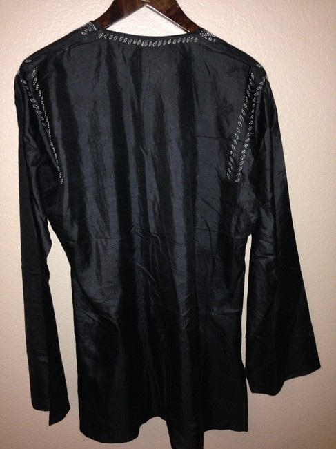 Other Silk Tunic