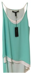 BCBGMAXAZRIA Top Breeze color